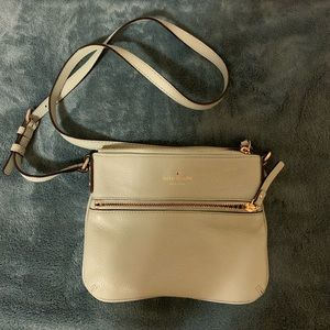 Kate Spade Mint Green Crossbody